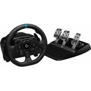Volante y Pedales Logitech 923 Trueforce para PS4/PC, 941-000148