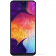 Folie protectie transparenta Case friendly 4smarts Second Glass Limited Cover Samsung Galaxy A50 (2019)