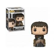 JUEGO DE TRONOS Figura FUNKO Pop! Vinyl: Game Of Thrones: Bran Stark