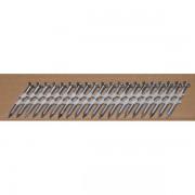 Clous d'ancrage 34° 4x50 mm - Boite de 2000 pour sabots de charpente