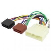 Cablu adaptor ISO Honda 4Car Media - 000056