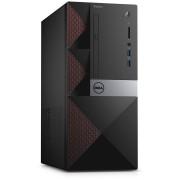 Desktop, DELL Vostro 3668 MT /Intel i5-7400 (3.5G)/ 8GB RAM/ 1000GB HDD/ Win10 Pro + Mouse&KBD (N219VD3668EMEA01_WIN-14)