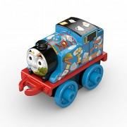 Breakfast Thomas MINI - Thomas & Friends MINIS 2016/3 Blind Bag #41 Single Train Pack