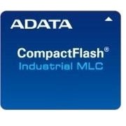 IPC39 MLC, Compact Flash Card, 8GB, -40 to +85C