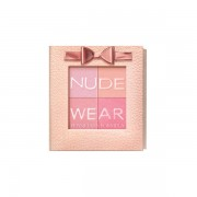 Physicians formula - nude wear glowing nude blush 6238e rose