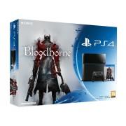 PlayStation Bloodborne/PS4 500GB B/EXP