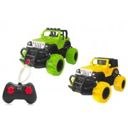 Xuzhou Fanpusi Goods Co.,Ltd T/A Top Good Chain £9.99 for a kid's remote control car in yellow, green, yellow convertible or green convertible from Topgoodchain