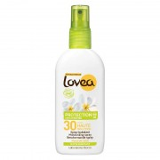 Lovea Bio Biologische Zonnebrandspray (SPF 30)
