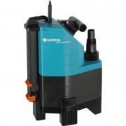 Дренажна помпа за мръсна вода Gardena Comfort 13000 Aquasensor, 680W,