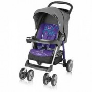 Carucior sport Baby Design Walker 06 purple 2014