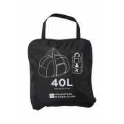 Mountain Warehouse Packaway – torba podręczna – 40 L - Black