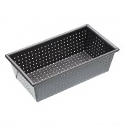 Master Class Masterclass Crusty Bake Perforated Loaf Tin 2lb