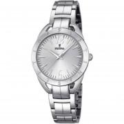 Reloj F16932/1 Plateado Festina Mujer Mademoiselle Festina