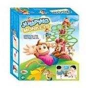 Ekta Jumping Monkeys Big Board Game Family Game