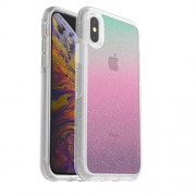 Carcasa Otterbox Symmetry Clear iPhone X/Xs Gradient Energy