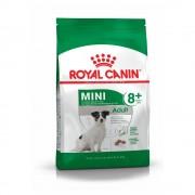 Royal Canin Mini Adult 8+ - 8 kg