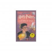Harry potter y el caliz de fuego Pd.