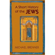 A Short History of the Jews, Paperback