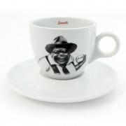 Lucaffé Mr. Exclusive cappuccinokopp