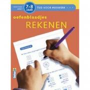 Huiswerk Oefenblaadjes Rekenen 7-8