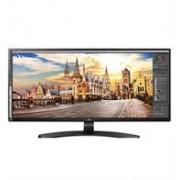 LG 34UM68-P 34 inch Edge-Lit IPS Full HD LED