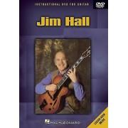 Hal Leonard Jim Hall - Jim Hall [DVD] USA import