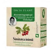 Ceai Sanatatea Inimii, Dacia Plant
