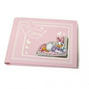 album da bambina daisy duck paperina - album foto ricordo 15x20 cm