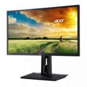 "Монитор Acer CB271HKAbmidprx (UM.HB1EE.A05), 27"" (68.58 cm) IPS панел UHD 4K, 4ms, 100 000 000:1, 300 cd/m2, DisplayPort, HDMI, DVI"