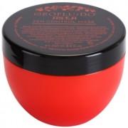 Orofluido Asia Zen máscara nutritiva para cabelos crespos e inflexíveis 250 ml