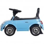 Masinuta fara pedale Fiat 500 - Sun Baby - Albastru
