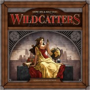 Wildcatters (2017 English Edition)