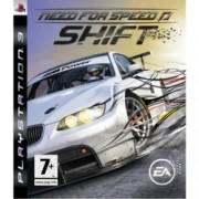 Need for Speed SHIFT, за PlayStation 3