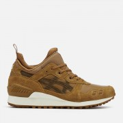 Asics Lifestyle Men's Gel-Lyte Mt Trainers - Caramel/Brown Storm - UK 9 - Brown