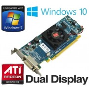 AMD Radeon HD 6350 Pci-e Video Graphic Card