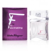 F for Fascinating Eau De Toilette Spray 50ml/1.7oz F for Fascinating Тоалетна Вода Спрей
