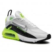 Обувки NIKE - Air Max 2090 CZ7555 100 White/Cool Grey/Volt/Black