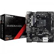ASRock B450M-HDV Presa AM4 AMD B450 Micro ATX