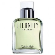 Perfume Eternity Masculino Calvin Klein EDT 100ml - Masculino