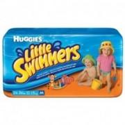Huggies Litttle Swimmers pannolini per piscina o mare taglia M (11 pz)