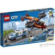 LEGO® City 60209 Nebeska policija i krađa dijamanata