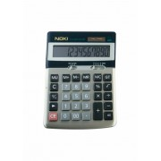 Calculator 12 digit NOKI MC002 model mare