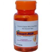Shreys Biocart-MSM for Cartilage Joint Health (Glucosane Sulphate)
