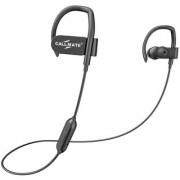 Callmate QC-10s Jogger Sports Bluetooth Headset V4.1 with Mic - Black