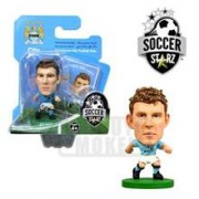 Figurina SoccerStarz Manchester City FC James Milner 2014