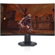 "Dell S Series S2721HGF 27"" LED FullHD 144Hz FreeSync Premium Curvo"