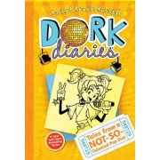 Dork Diaries 3 Tales from a Not-So-Talented Pop Star