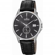 Reloj Hombre C4636/4 Negro Candino