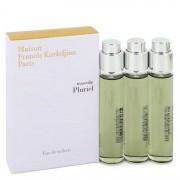 Maison Francis Kurkdjian Masculin Pluriel 3 Travel Size Mini EDT Sprays 0.37 oz / 10.94 mL Men's Fragrances 550299