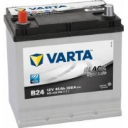 Baterie auto Varta Black Dynamic 45AH 300A borna inversa